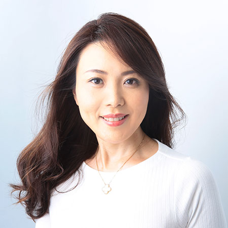 加藤 賀子