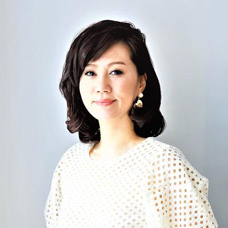 森岡 恵美子